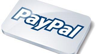 Como registrarse en Paypal siendo menor de edad (Sin Tarjeta) - 2014