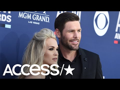 Mike Fisher Gushes That 9 Years Of Marriage To Carrie Underwood 'Feels Like 9 Minutes'