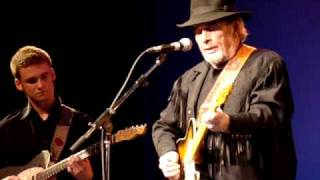 Merle Haggard - Lonesome Fugitive