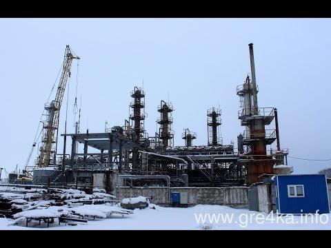 gre4ka.info: Податкова заїхала з обшуком на нафтопереробний завод