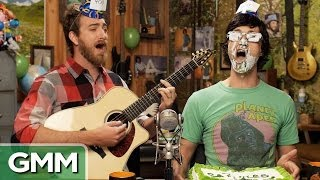 why i left gmm