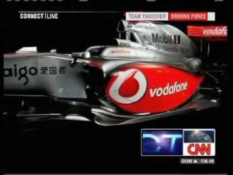 CNN World Sport  16 November 2009