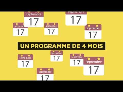 La Promo 16.18, le programme pour les 16-18 ans qui ont quitté lécole