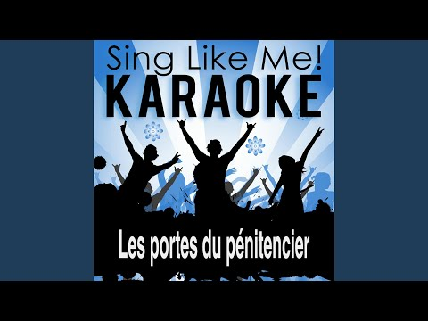 Ma Jolie Sarah (Karaoke Version With Guide Melody)