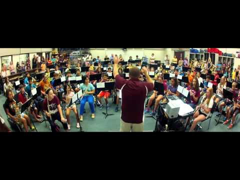 2014 Beck Band Back to School Blitz - Majestica