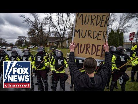 'Reimagine policing': How far should reforms go?   FOX News Rundown