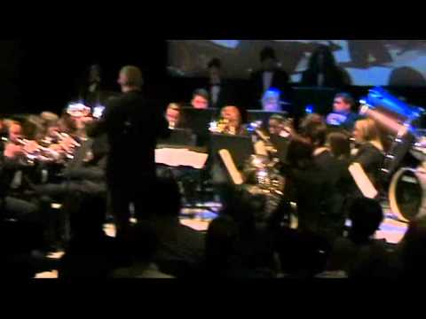 Ceramic City Festival by Johnson played by Sandwell Youth Brass Band