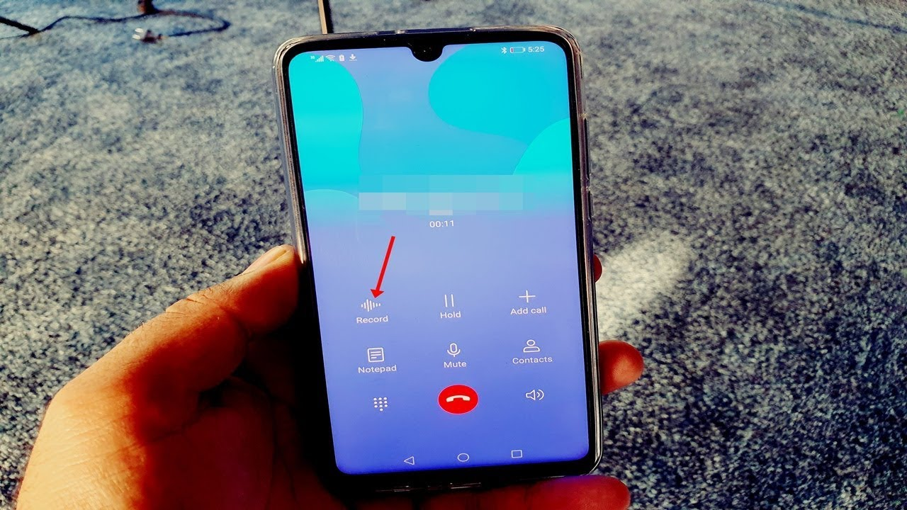 How to enable Call Recording on EMUI 9 (Huawei and Honor Phones)