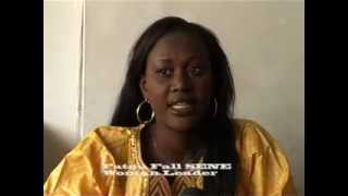 Girls in ICT: Senegal, AMS Groupe