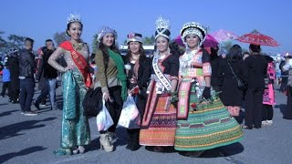 Fresno Hmong New Year 2016-2017 Day 4