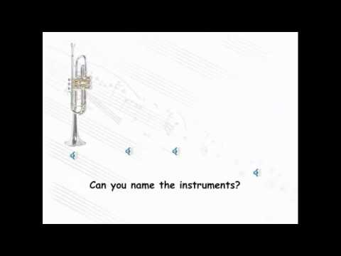 Instrument Families.m4v
