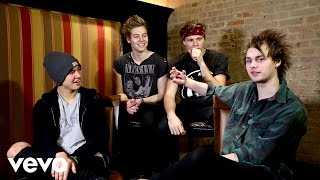 5 Seconds of Summer - Favorite Things (VEVO LIFT)