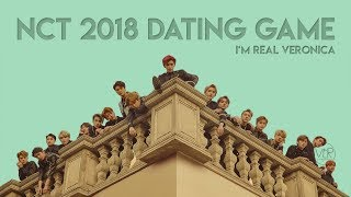NCT 2018 Dating game