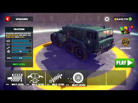 Off The Road 2019 #mod hack apk Offline Unlimited Money  Gameplay (Android/ios) 1