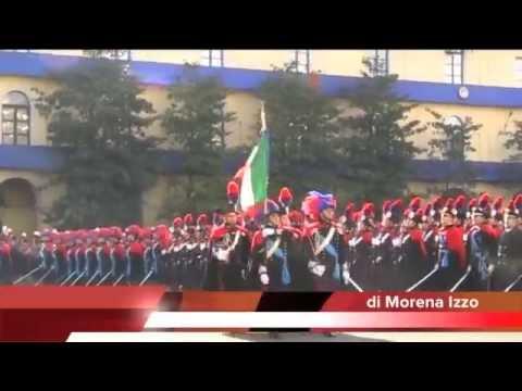 Carabinieri, cerimonia di avvicendamento: Tullio Del Sette nuovo Comandante Generale dell'Arma