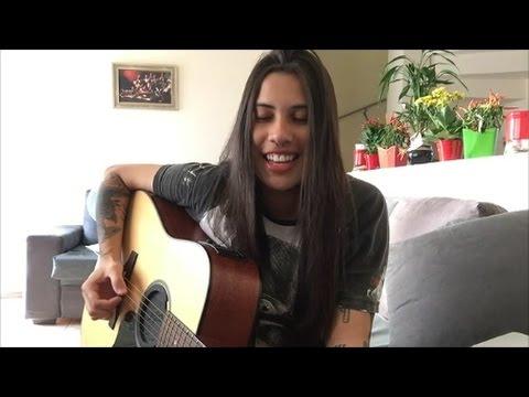 Ana Gabriela - Tua (cover) Anavitória