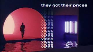John Splithoff - Vices (Lyric Video)