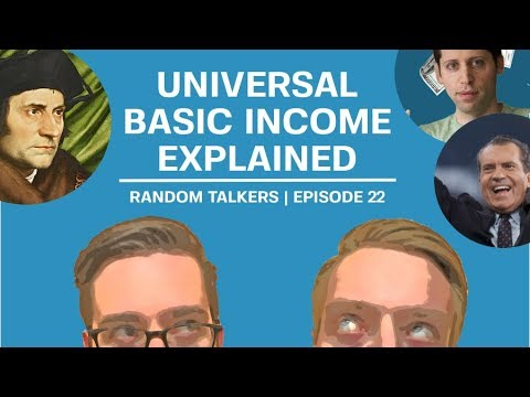 Universal Basic Income Explained: Incentives, Inflation, And The Future Of Work