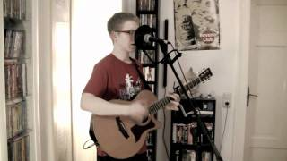 Milow - Little In The Middle Cover by Tobsn
