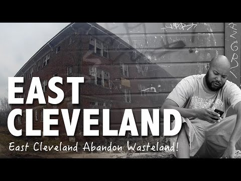 East Cleveland Abandoned Waste Land
