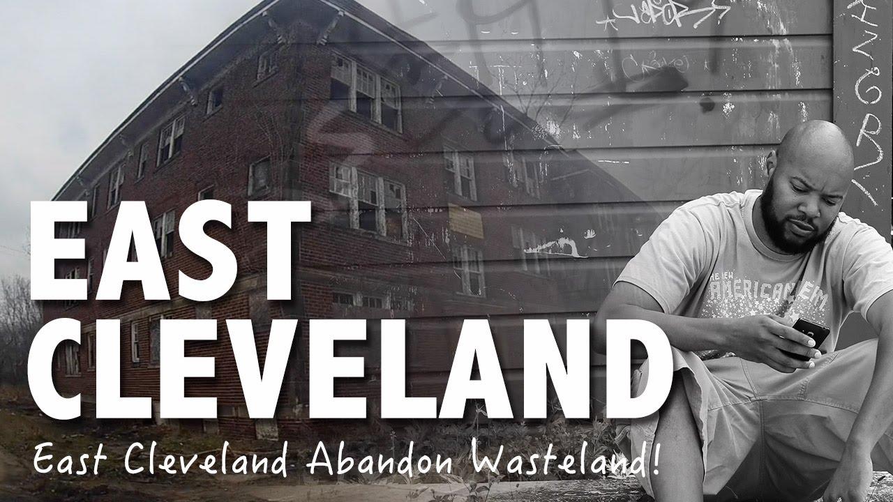 East Cleveland Abandoned Waste Land - YouTube