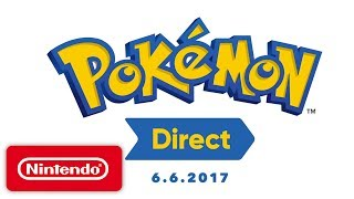 pokmon direct 6 6 2017