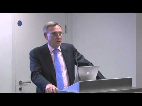 Keynote Presentation, Nordic Investment Trends, Peter Damesi