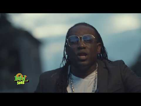 JCDC 2018 Jamaica Festival Song Finalist - Nazzle Man