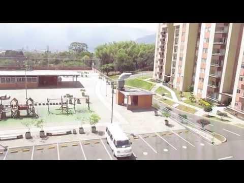 Apartamento en Itagui en arrendamiento, sector Torres de Barcelona