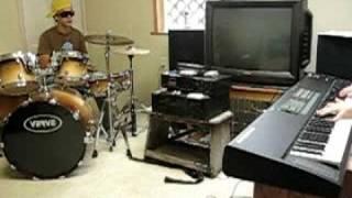 Big Bang - 거짓말 (Lies) Piano & Drums Remix