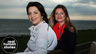 Gavin and Stacey Star, Ruth Jones, Take Us To Her Family Home