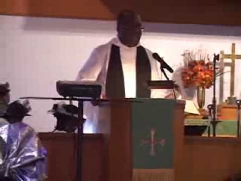 All Saints Igbo Anglican Church Washington DC Metro 2013 Harvest