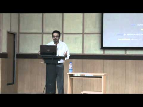 Tackling Business Challenges - Talk at IIT, Madras