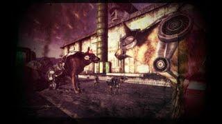 Fallout New Vegas: Old World Blues Best ending HD