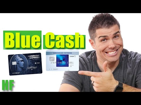 American Express Blue Cash Everyday/Preferred Review And Benefits