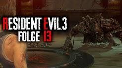 - Resident Evil 3 Remake