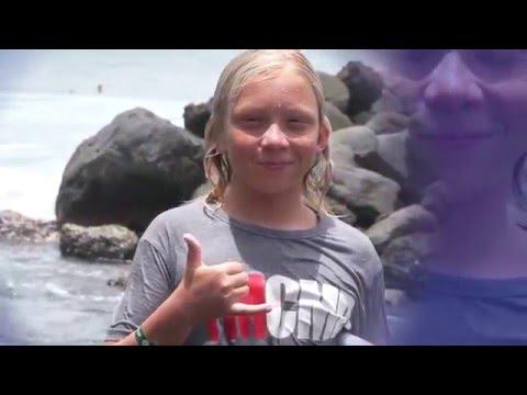 SURF+ 2016 : KDO de belles images en direct du Martinique Surf Pro
