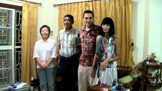 Meeting the Family in Thailand - Friday Night Rag