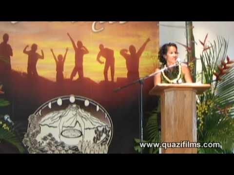 Molokai Sustainability Conference Part 2