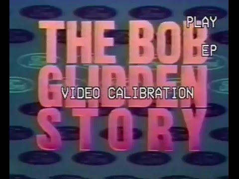 The Bob Glidden Story