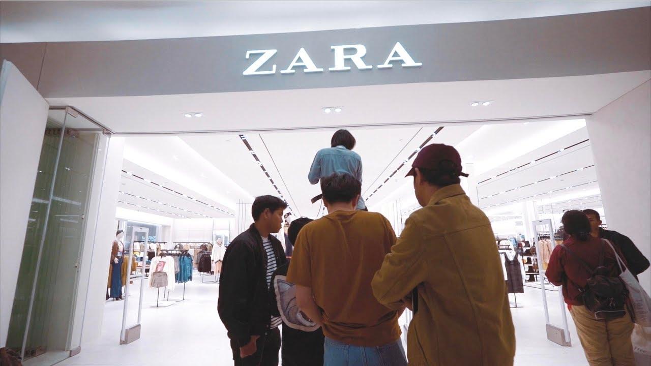 Behind the scene zara indonesia stores photoshoot youtube behind the scene zara indonesia stores photoshoot stopboris Images