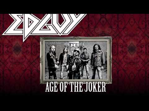 EDGUY - Every Night Without You