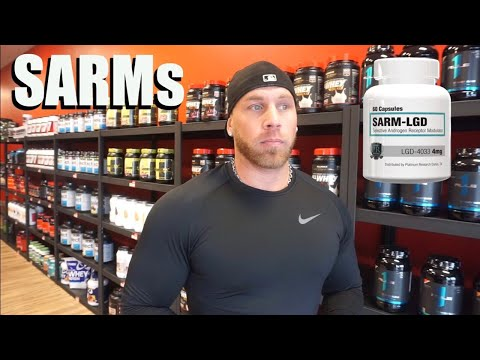 Why SARMS Are A Remarkable Choice In EveryOne's Health Line ?