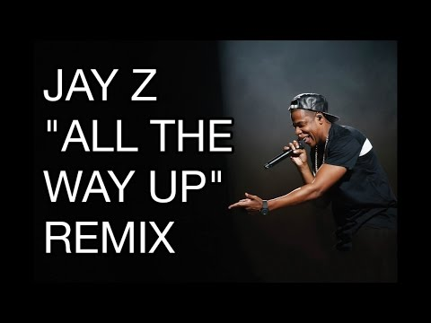 Jay Z All The Way Up Remix ft Fat Joe and Remy Ma: Talks About Beyonce's Lemonade, Prince
