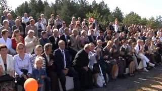 XV Wystawa Rolnicza Krzeszycka Jesień 2009 - część II