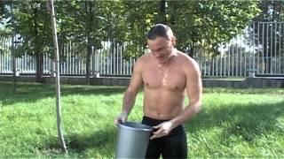 18.09.14 Александр Тюкавин принял вызов