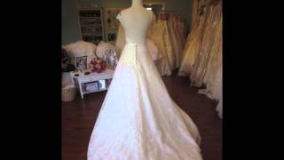 Allure Bridals by Coture Bridal Co.
