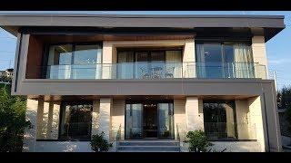 Most Luxurious villa Project of Sakarya on the Market أكثر مشروع فيلا فاخرة في سقاريا في السوق