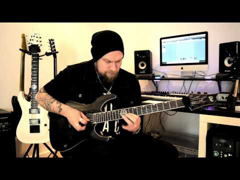 Andy James - Made of Stone (Playthrough)