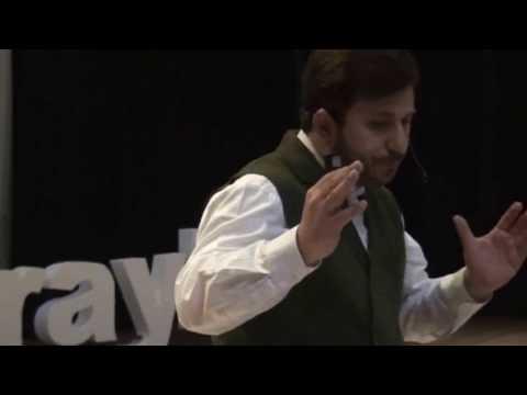 Yapay Zeka Nesli   Gökhan Yücel   TEDxEskisarayED